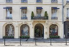 Ralph Lauren, flagship store, Paris 6 éme