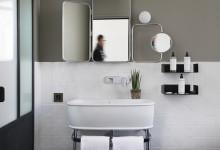 Miroir «Barbinette» – Hôtel les 2 Girafes****